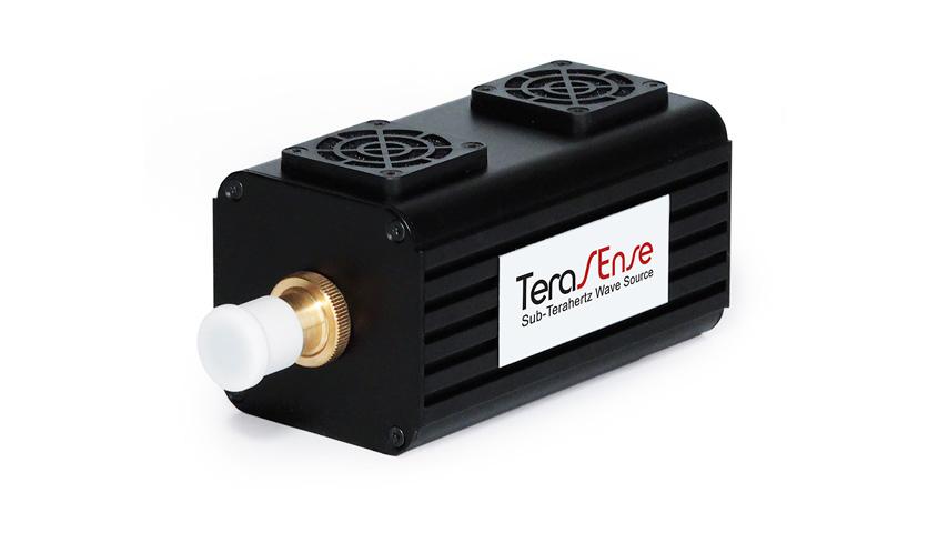 Terahertz generators
