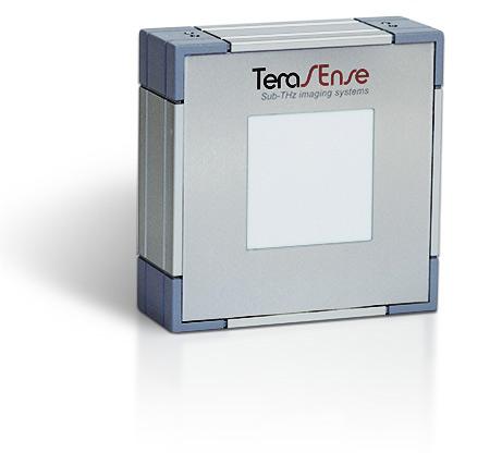 Terahertz camera Tera-1024