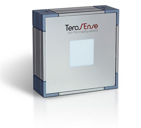 Terahertz camera Tera-256