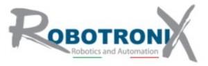 RobotroniX logo