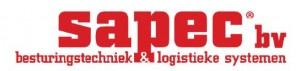 SAPEC.b.v.-logo