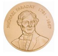 Faraday Medal