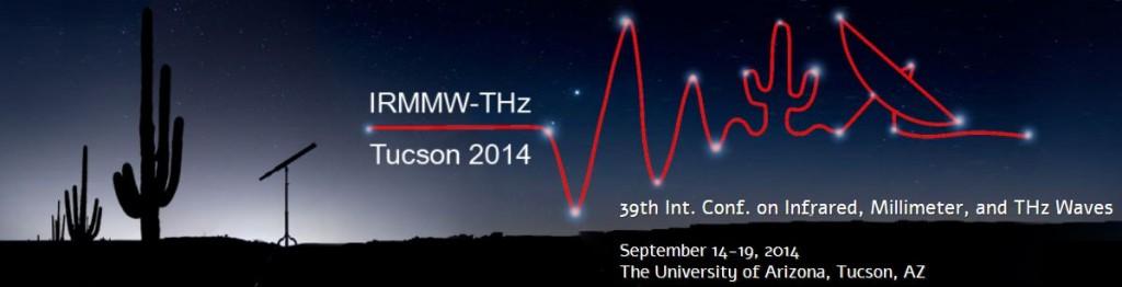 IRMMW-THz 2014