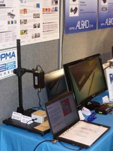 PPMA 2015 - TeraSense 2
