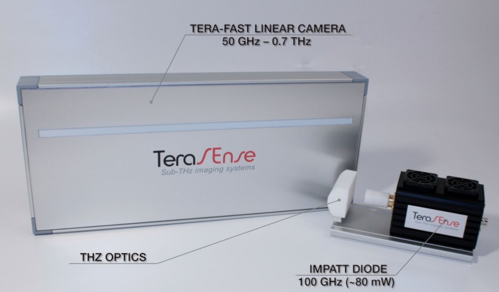 TeraFAST-256-HS-system(set)