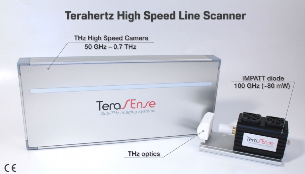 TeraFAST-256-HS-system(set!!!)