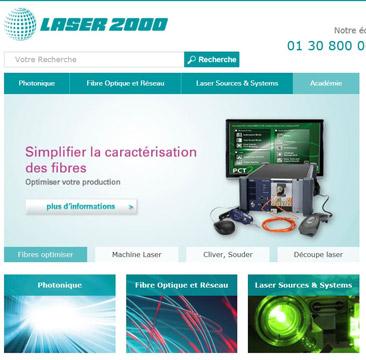 Laser2000-web-site