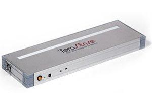 Terahertz scanners