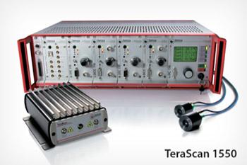 TeraScan 1550
